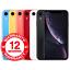 thumbnail 1 - Apple iPhone XR - 64GB 128GB 256GB - Unlocked Smartphone All Colours Grades