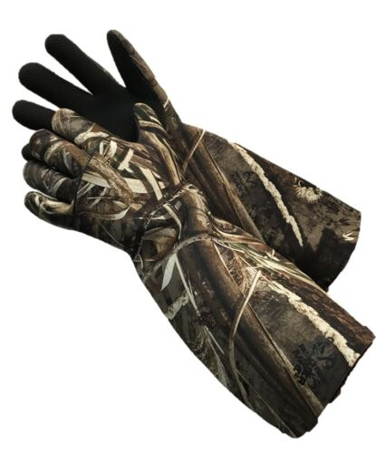 """Glacier Glove//Waterproof Decoy Glove///""""Ideal For Hunting and Fishing/"""" 2XLarge"""
