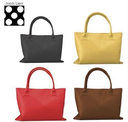 FREE EMBROIDERY MONOGRAM CHOOSE COLOR Charleston Top Handle Handbag Purse