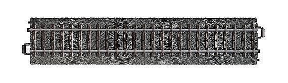 Märklin HO C Gleis 24360 Gerades Gleis 360 mm Neu