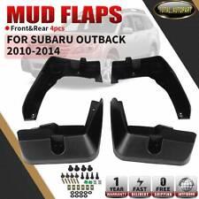 OEM 98-99 Subaru Legacy Outback Wagon Rear Left Splash Guard Mud Flap 91022AC110