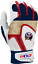 9N3-Country-Flags-Batting-Gloves-Goat-Leather thumbnail 18