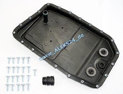 Transmission automatique /ölwanne avec filtre pour ZF GA 6hp26Z 6vitesses 5er e60E61