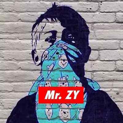 Mr.Zy Boutique