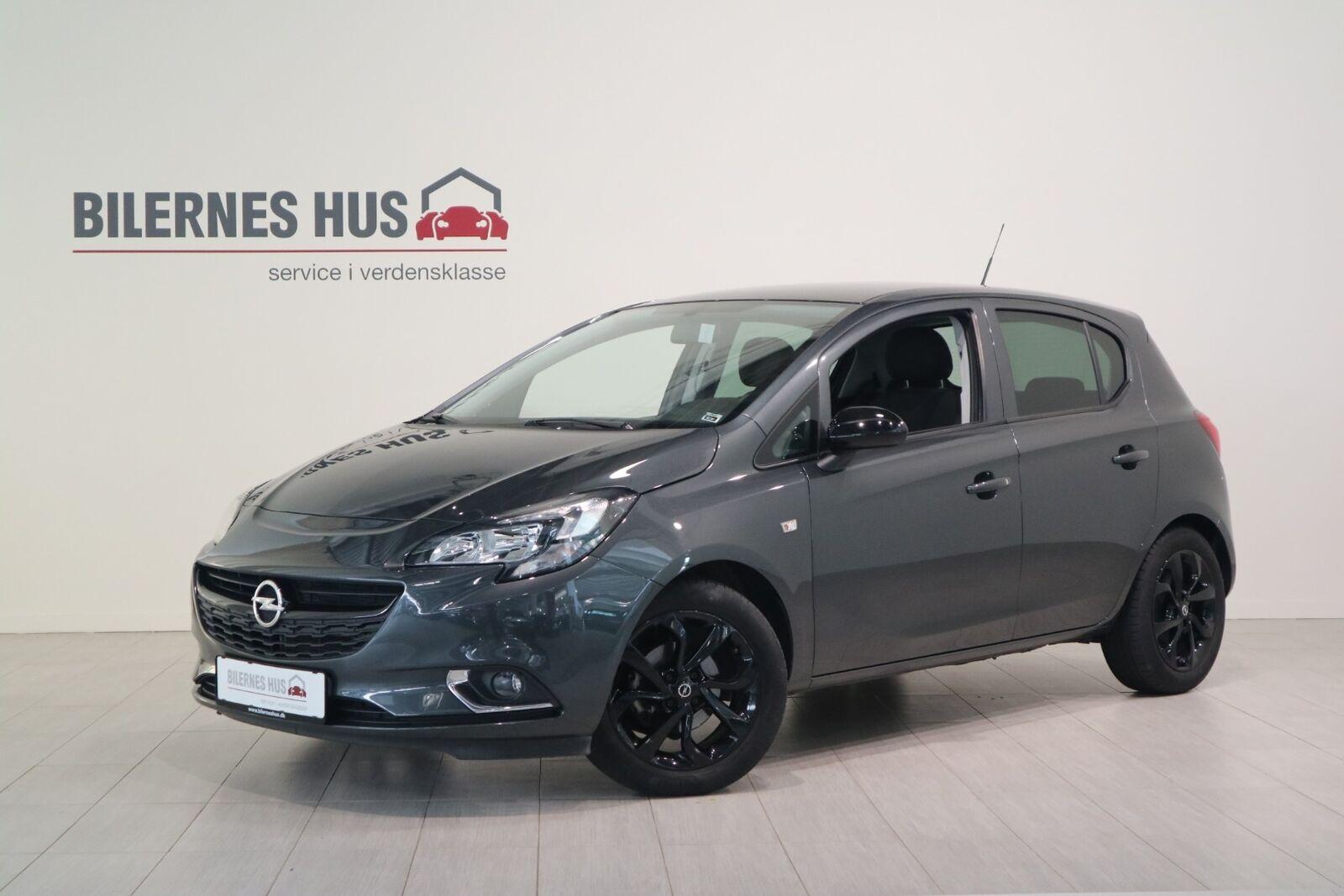 Opel Corsa Billede 3