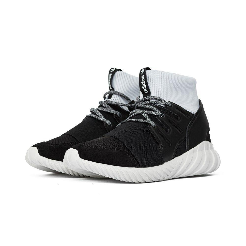 Adidas tubular Doom zapatos High nuevo gr 40 2 3 ba7555 Flux samba ZX DS negro