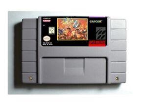 Final-Fight-3-SNES-16-Bit-Game-Cartridge-USA-NTSC-Only-English-Language