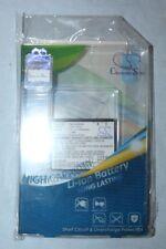 CAMERON SINO Batterie LG KU990, KU990i, viewty KU990  CS- KU990SL