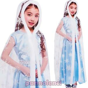 Disfraz-nina-carnaval-Princesa-Reina-la-hielo-nina-nuevo-DC-7694