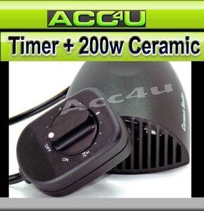 12v 200w kfz stecker keramik heizl fter windschutzscheibe. Black Bedroom Furniture Sets. Home Design Ideas