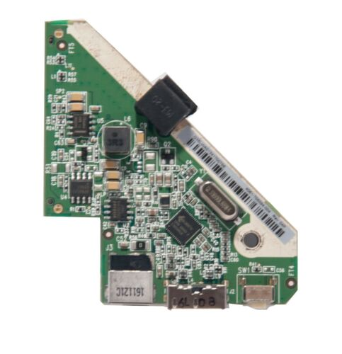 WD Elements Controller 4061-705094-004 Rev 04P 4060-705094-004 USB Adapter
