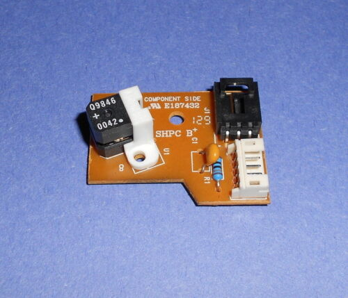 HP  C6455-80017 Printer Sensor Circuit Board 932C  REVA-54 Super Fast Shipping
