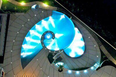 Penthouse en venta puerto cancun con alberca privada