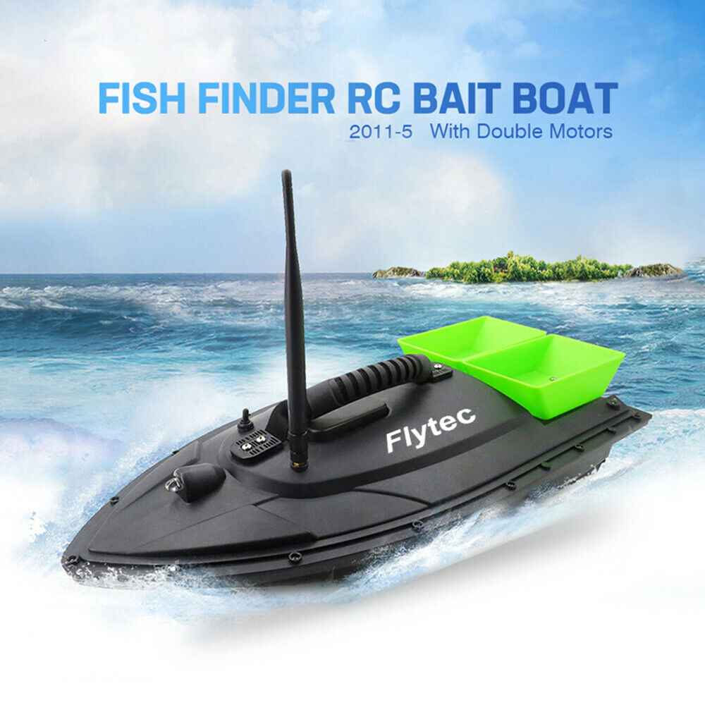 Remote Control RC Drahtloses Fischen