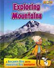 Exploring Mountains by Anita Ganeri (Hardback, 2014)