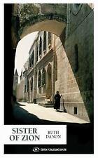 Sister of Zion, Ruth Danon, New Book