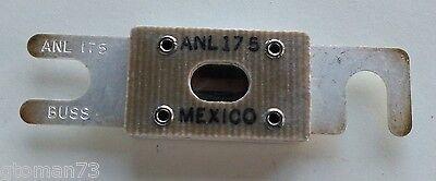 175 Amp ANN Fuse Limiter ANN-175 ANN175 CNN175