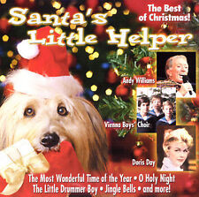 Santa's Little Helper: Best Of Christmas by Santa's Little Helper