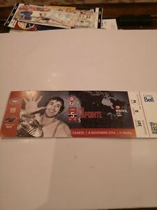 Montreal-Canadiens-2014-SEASON-vs-Wild-Guy-Lapointe-on-ticket