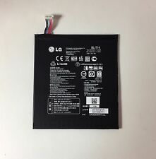 OEM LG Battery BL-T14 3.7V 4200mAh For GPAD G PAD F 8 BL-T14 V480 V495 V496 V496