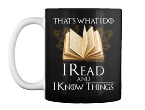 Quality-I-Read-And-Know-Things-That-039-s-What-Do-Gift-Coffee-Mug-Gift-Coffee-Mug