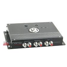 Memphis Audio 16-MJBX Car Stereo Digital Bass Sound Restoration Processor New