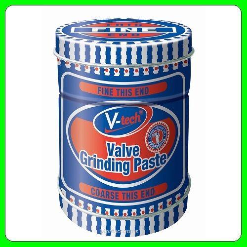 Valve Grinding Paste 110 g VT-561 grossière et fine fin