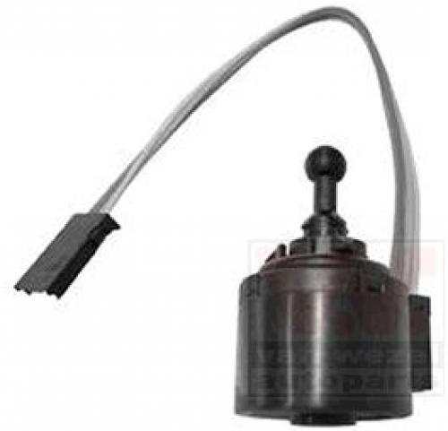 Stellelement, Leuchtweiteregulierung für Beleuchtung VAN WEZEL 0627993