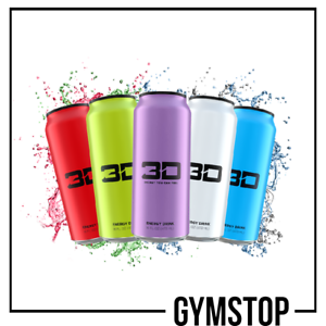 3D Energy Drink Pre Workout Free UK Delivery *ALL FLAVOURS* Monster  PreWorkout | eBay