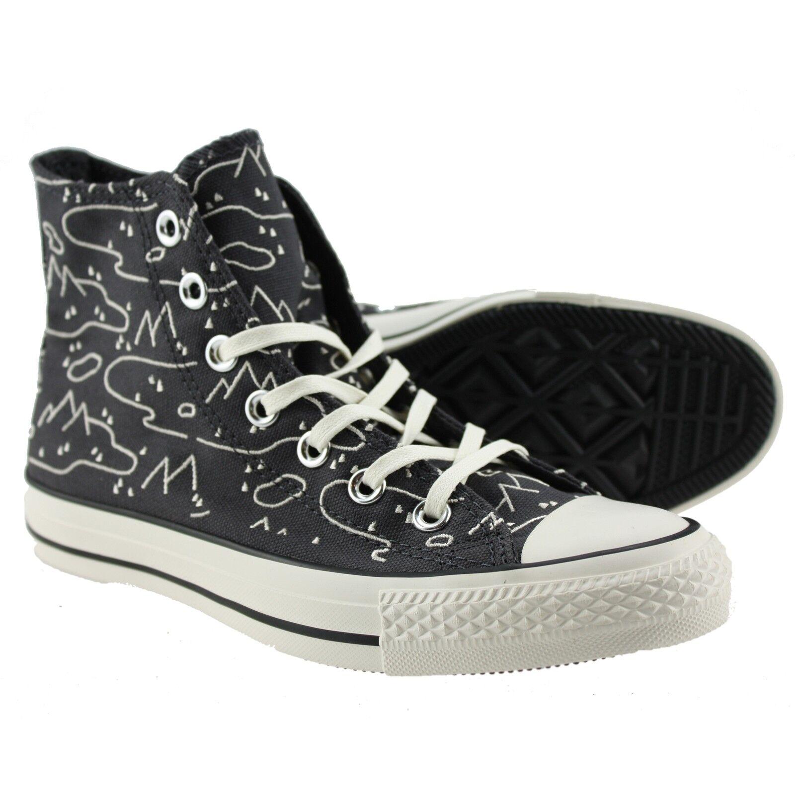 Converse ctas Hi 151252c 151252c 151252c Storm viento Parchment Egret Chuck All Star Hi zapatos  Venta barata
