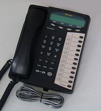TOSHIBA Strata dkt3512f-sd TELEFONO-con Garanzia & IVA-gratis UK P & P
