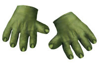 The Avengers Hulk Child Soft Hands Marvel Comics - Brand 43723