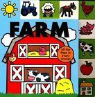 Farm by Roger Priddy (Board book, 2012)