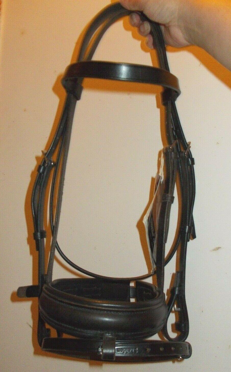 New jeffries crank flash bridle
