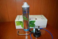 Filtro de agua domestico EVERPURE S-100 Domestic water filtre S-100