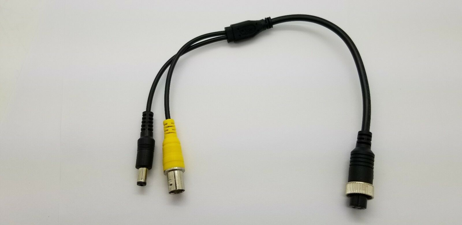 RCA Video Cable Wire for Backup Camera 15M//45FT