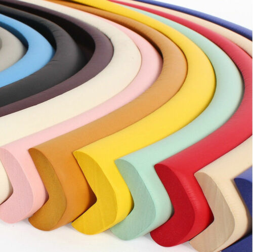 1PcTable Edge Corner Guard Foam Cushion Strip Baby Safety Inexpensive 10 Colors