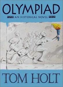 Olympiad,Tom Holt