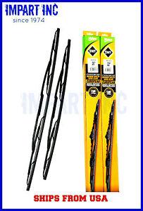 bmw e39 525i 528i 530i 540i m5 swf valeo oem wiper blade. Black Bedroom Furniture Sets. Home Design Ideas
