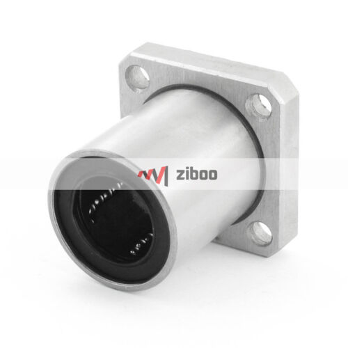LMF20UU Linear Motion Bushing Ball Bearing Flange Type 21x 32x 42mm✦Kd