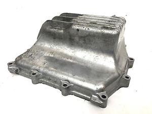 Honda 2000 2006 rvt1000r rc51 motor engine lower cover oil for 2006 honda civic motor oil