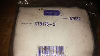Joslyn Clark Ktb175-2 In Packs 204/240v Coil See Pics A17