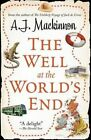 The Well at the World's End by A. J. Mackinnon (Paperback, 2014)