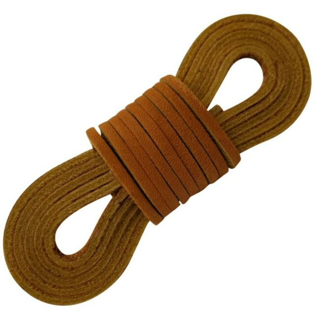 Tofl BOOTS Leather Boot Laces-1 Pair