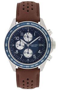 Gigandet-Racetrack-Herrenuhr-Chronograph-Datum-Lederarmband-Braun-Blau-G24-009