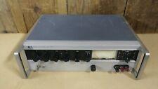 Hewlett Packard Hp 4204a Oscillator 10hz 1mhz