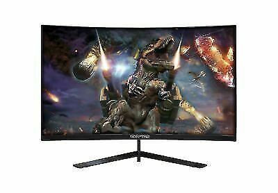 Sceptre 144Hz 27 Inch Curved Edge Gaming Monitor