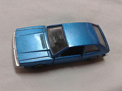 Polistil Volkswagen Scirocco 1/43 Vintage Diecast Toy Italy