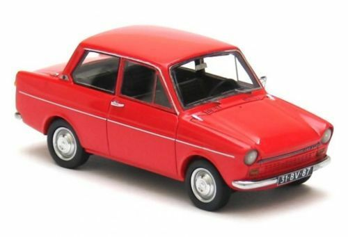 DAF 55 rosso 1971 1 43 NEO 43341