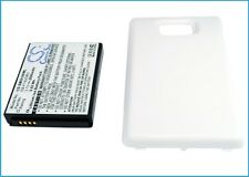 NEW Battery for Samsung Galaxy S II Galaxy S2 GT-I9100 EB-F1A2GBU Li-ion